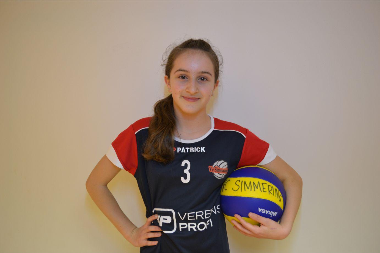 Name: Alissa Chirkovski