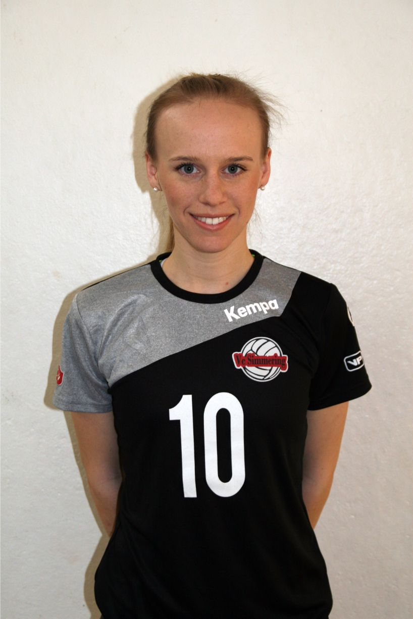 Name: Anna Diensthuber