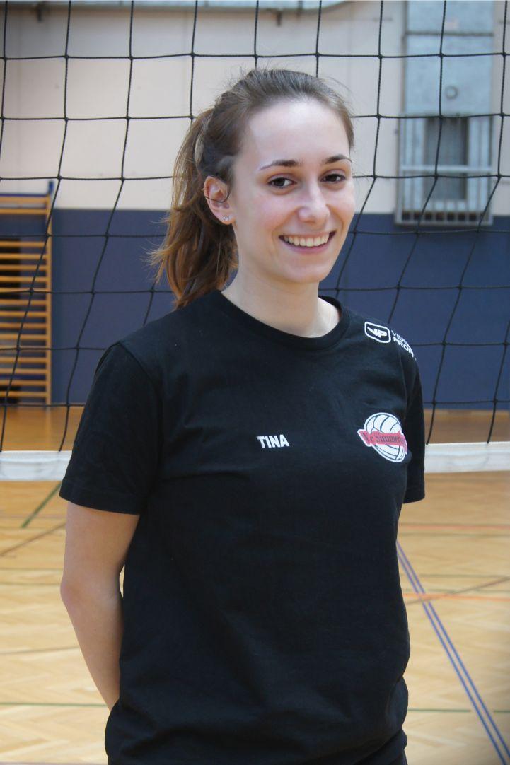 Name: CHRISTINA Müllner