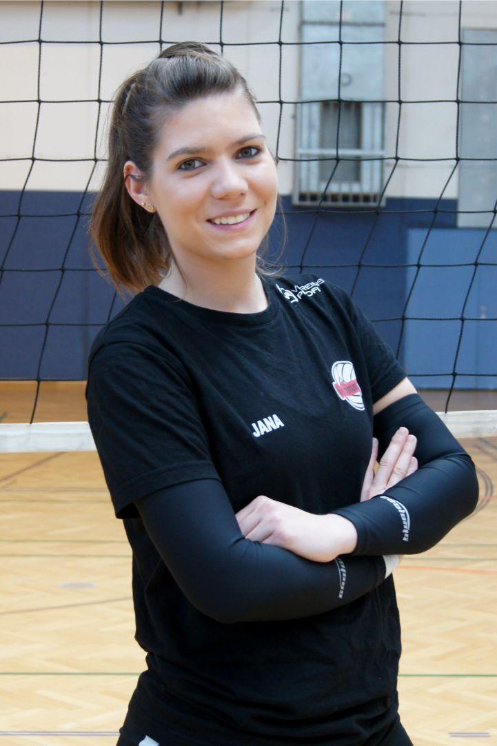 Name: DAJANA Kvasnovski