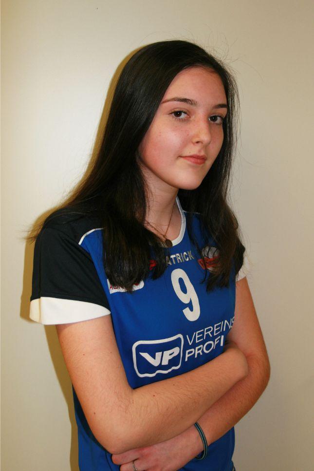 Name: Jovana Markovic