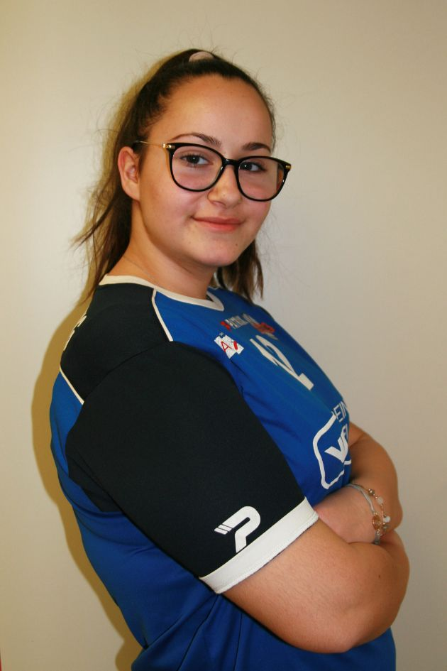 Name: Judith Hritcu