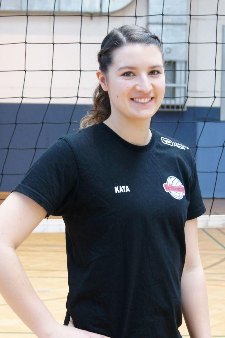 Name: KATHARINA Gruber