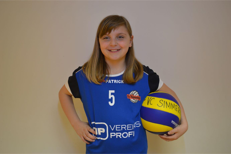 Name: Lucia Merlini
