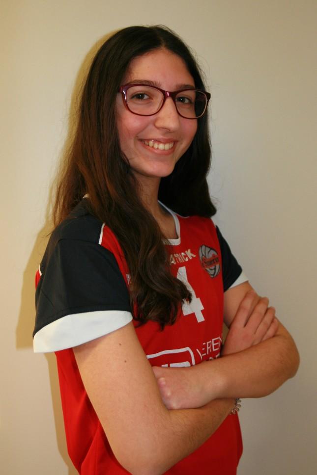 Name: Manuela Pojetar