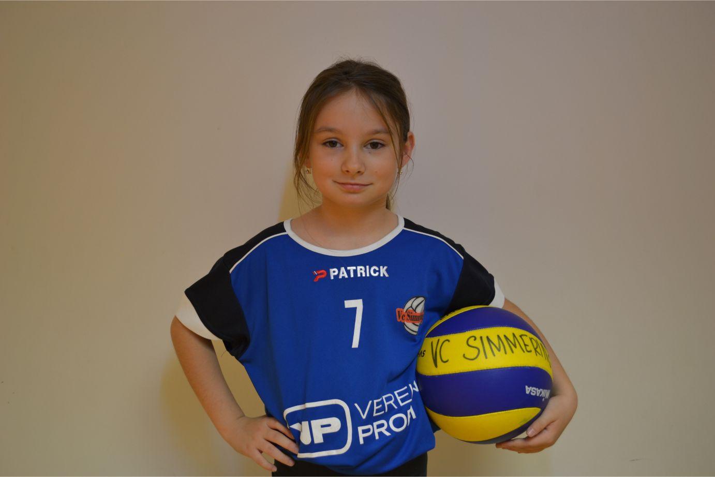 Name: Nadja Jeremic