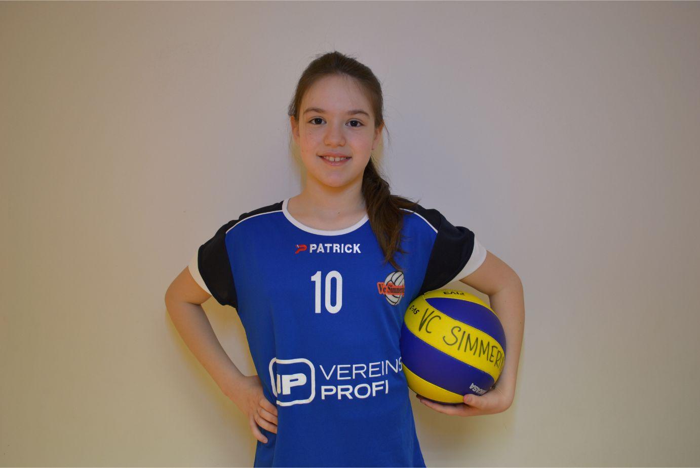 Name: Sofija Paunovic