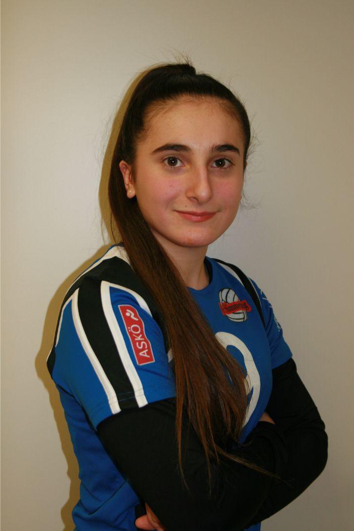 Name: Tamara Jukic