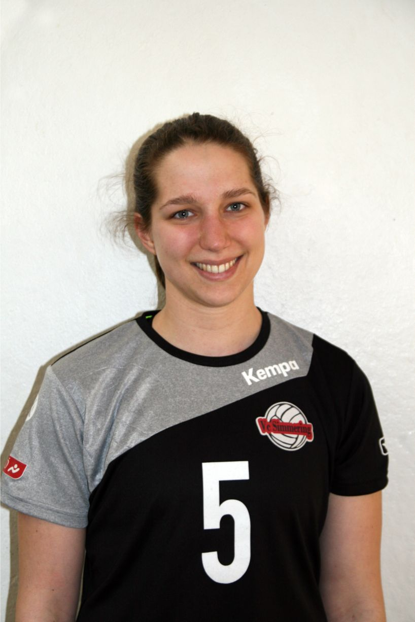 Name: Tina Kößldorfer