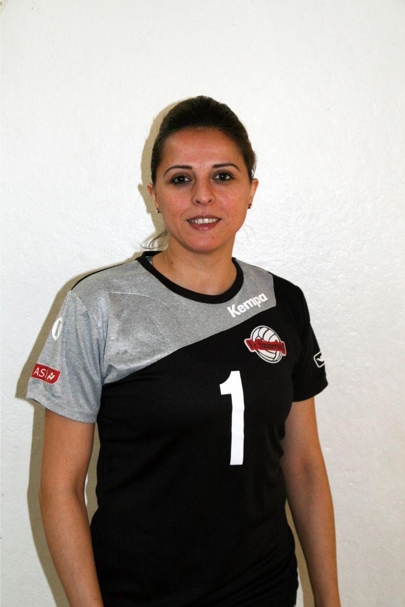 Name: Ummi Gözler