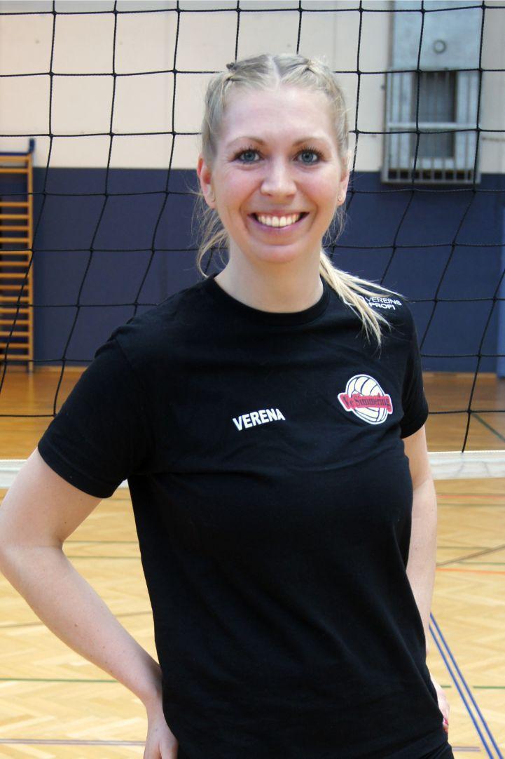 Name: VERENA Atzmüller