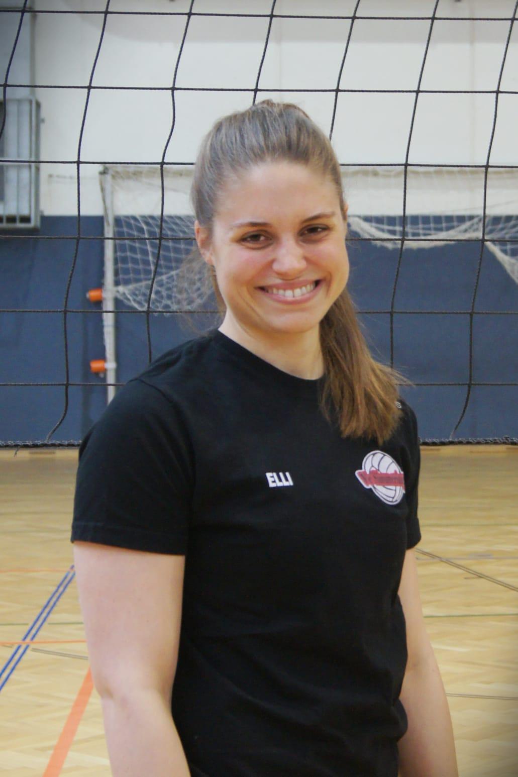 Name: Elisabeth Heiszenberger